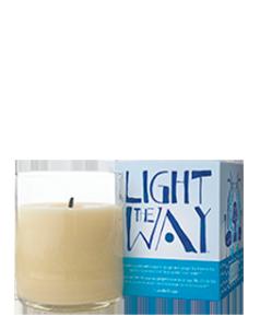 LightTheWaycandle