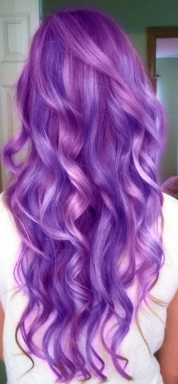 Before you ask for purple hair... - Hair Salon | The Studio ...